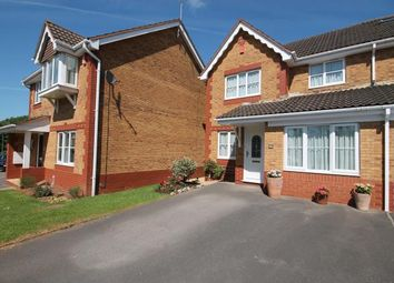 Thumbnail 3 bed semi-detached house for sale in Coopers Drive, Yate, Bristol, South Gloucestershire