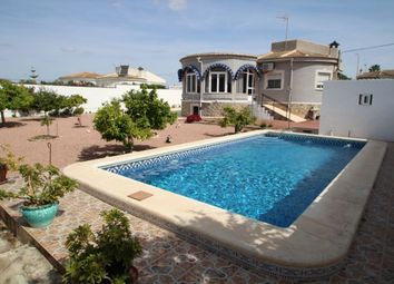 Thumbnail 3 bed villa for sale in San Luis, Torrevieja, Spain