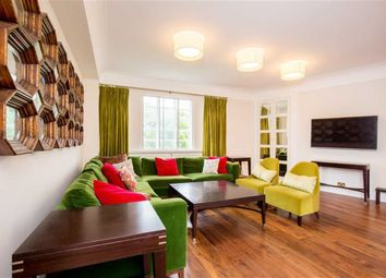 Thumbnail 3 bedroom flat to rent in Albion Street, London, London