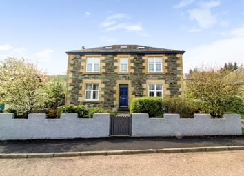 Thumbnail 4 bedroom flat for sale in Upper Burnside House St Clair Road, Ardrishaig