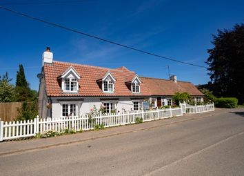 Thumbnail 3 bed cottage for sale in Middlegate Road, Frampton