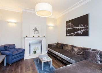 Thumbnail 5 bedroom terraced house for sale in Brayburne Avenue, London