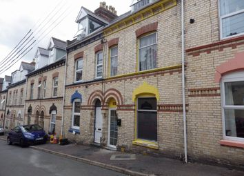 Thumbnail 2 bed flat to rent in Sunflower Road, Barnstaple