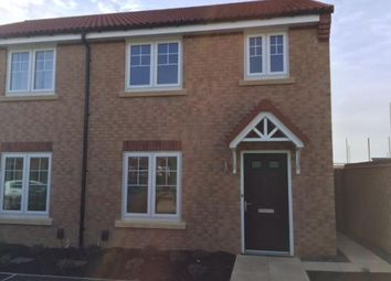 Thumbnail 3 bed semi-detached house to rent in Sadler View, Eaglescliffe