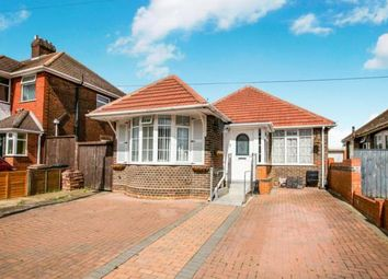 3 bed bungalow for sale in Clevedon Road, Luton, Bedfordshire LU2