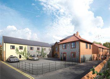 2 bed terraced house for sale in Swan Court, Swan Street, Fakenham NR21
