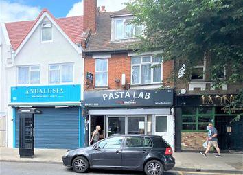 Thumbnail Restaurant/cafe to let in Uxbridge Road, London