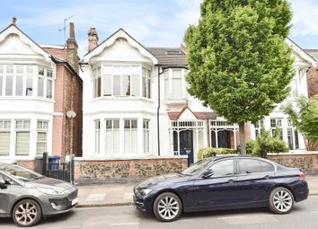 Thumbnail 6 bedroom semi-detached house for sale in Fordhook Avenue, London