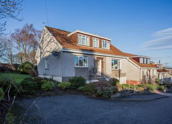 Thumbnail 4 bed detached house for sale in 8 Hunterhill Avenue, Paisley