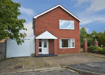 3 bed detached house for sale in Alexandra Road, Sleaford NG34