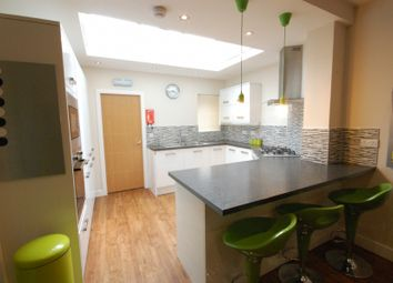 Thumbnail 6 bed terraced house to rent in Exeter Road, Selly Oak, Birmingham