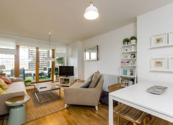 Thumbnail 2 bed flat for sale in Stainsby Road, Poplar