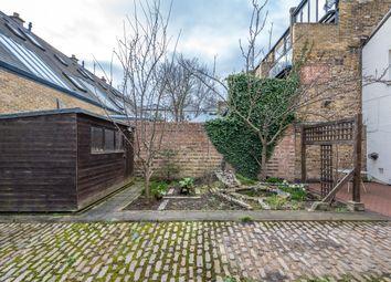 3 bed terraced house for sale in 21 Furlong Road, London N7