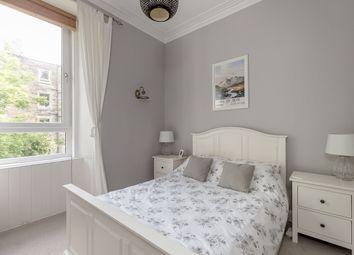 Thumbnail 1 bed flat for sale in Roseburn Place, Roseburn, Edinburgh