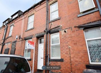 Thumbnail 2 bedroom terraced house to rent in Edinburgh Place, Leeds