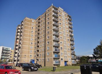 Thumbnail 2 bed flat to rent in Bonnington House, Ayley Croft, Enfield