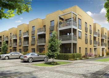 Thumbnail 1 bed flat for sale in Hauxton Road, Trumpington, Cambridge