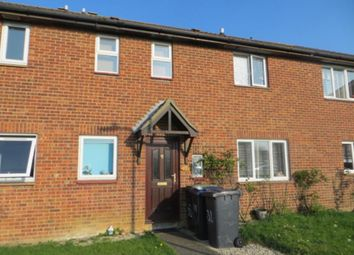Thumbnail 2 bed terraced house to rent in Barley Close, Herne Bay