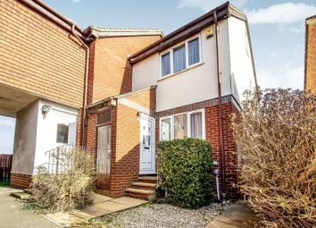 3 bed end terrace house for sale in Grasmere Close, Feltham TW14