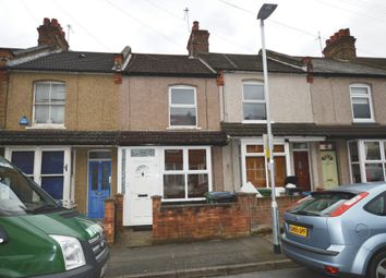 Thumbnail 2 bedroom terraced house to rent in Brighton Road, North Watford