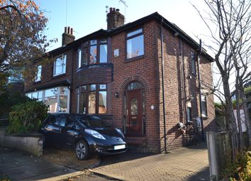 Thumbnail 3 bed semi-detached house for sale in Taylor Avenue, May Bank, Newcastle-Under-Lyme