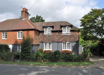 Thumbnail 3 bed cottage for sale in Boundstone Road, Farnham, Surrey