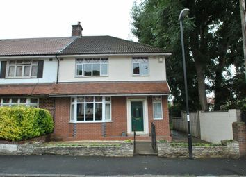 Thumbnail 3 bedroom end terrace house for sale in Runswick Road, Brislington, Bristol