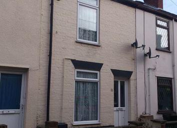 Thumbnail 2 bedroom terraced house to rent in Manby Road, Gorleston, Great Yarmouth