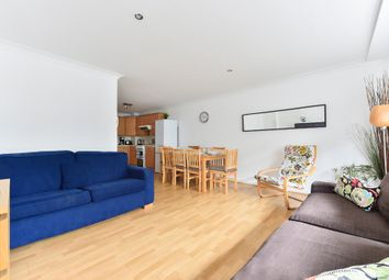 Thumbnail 3 bed flat to rent in Arlington Road, London