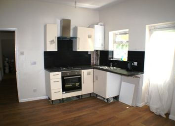 Thumbnail 1 bed flat to rent in Bournemouth Park Road, Southend-On-Sea