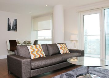 Thumbnail 2 bed flat to rent in One Commerical Street, Crawford Building, Aldgate