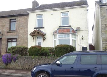 Thumbnail 3 bed semi-detached house for sale in Littledean Hill Road, Cinderford