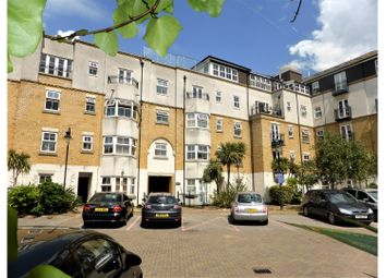 Thumbnail 2 bedroom flat for sale in 1 Forge Way, Southend-On-Sea
