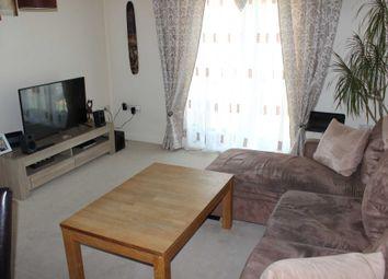 Thumbnail 2 bed flat for sale in Kestrel Lane, Hamilton, Leicester