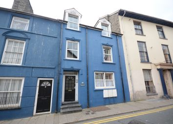 Thumbnail 1 bed flat for sale in Penrallt, Aberystwyth, Ceredigion