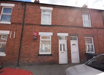 Thumbnail 2 bed property to rent in Villiers Street, Wrexham