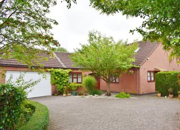 Thumbnail 3 bed detached bungalow for sale in Old Grantham Road, Whatton