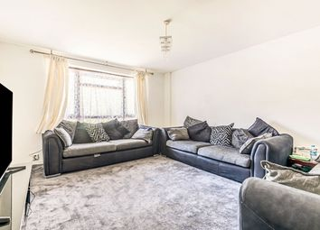 Thumbnail 5 bedroom town house for sale in Harold Road, London