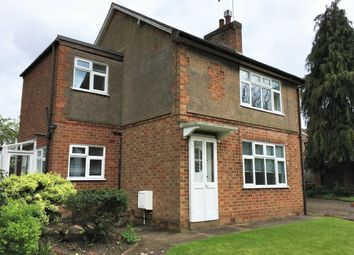 Thumbnail 3 bed detached house for sale in Main Street, Bruntingthorpe
