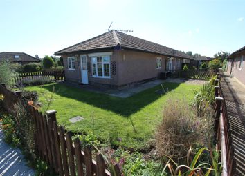Thumbnail 2 bed bungalow for sale in The Broadway, Minster On Sea, Sheerness