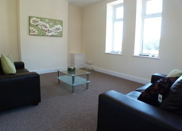 Thumbnail 2 bed maisonette to rent in Rosehill, Uplands