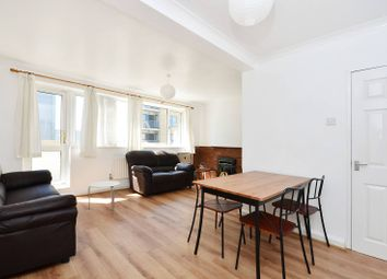 Thumbnail 3 bed flat to rent in Poplar High Street, Poplar, London E140Be