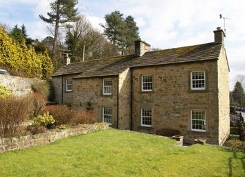 Thumbnail 6 bed detached house for sale in Croft Cottages, Coombs Road, Bakewell, Derbyshire
