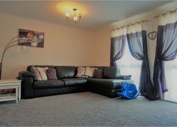Thumbnail 4 bed end terrace house for sale in Firhill Croft, Birmingham