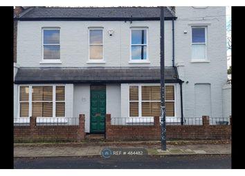 Thumbnail 2 bed semi-detached house to rent in Parish Lane, London