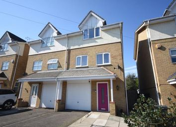 4 bed semi-detached house for sale in Southend-On-Sea, ., Essex SS2