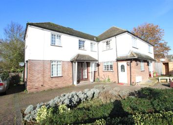 Thumbnail 1 bed semi-detached house to rent in Rectory Way, Ickenham, Uxbridge