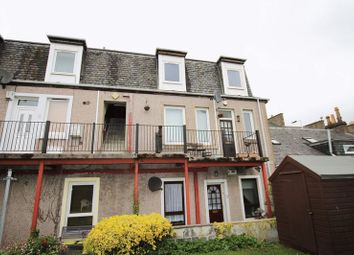 Thumbnail 1 bed flat for sale in Milton Street, Dundee