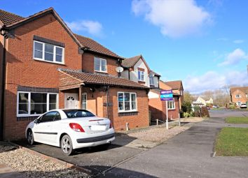 Thumbnail 4 bed detached house to rent in The Cornfields, Cheltenham