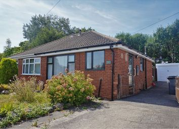 Thumbnail 2 bedroom bungalow for sale in Wasdale Road, Blackpool